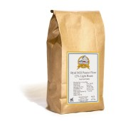 5 lb bag of 12% light roast peanut flour