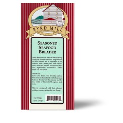 image of Seasoned Seafood Breader