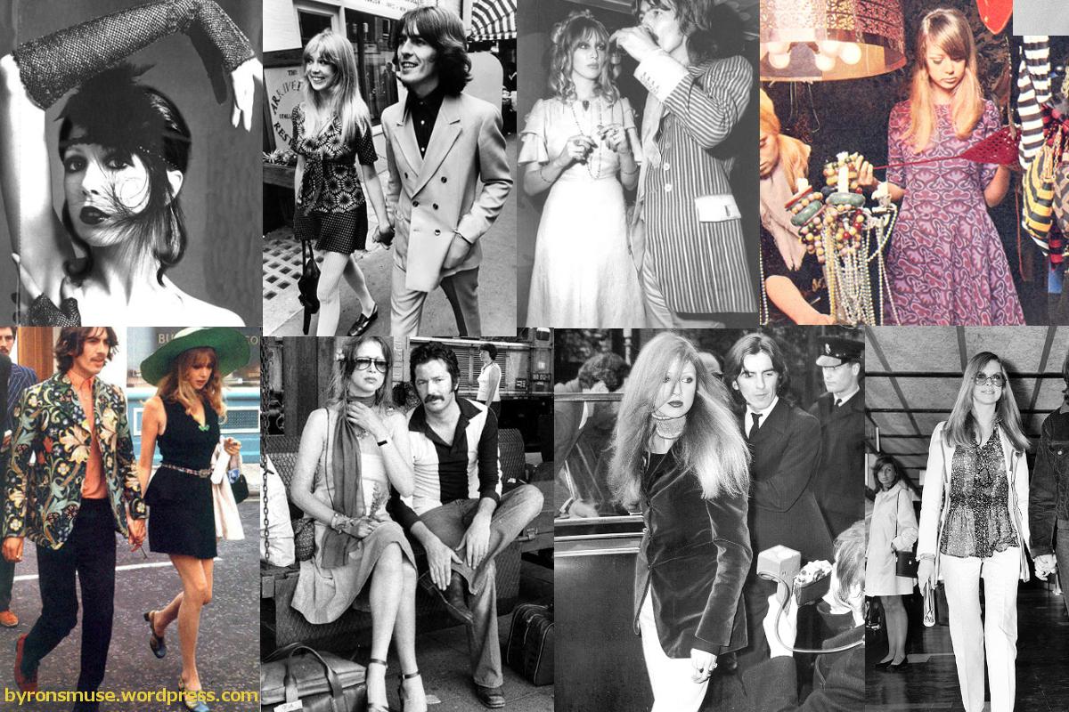 fashion by decade