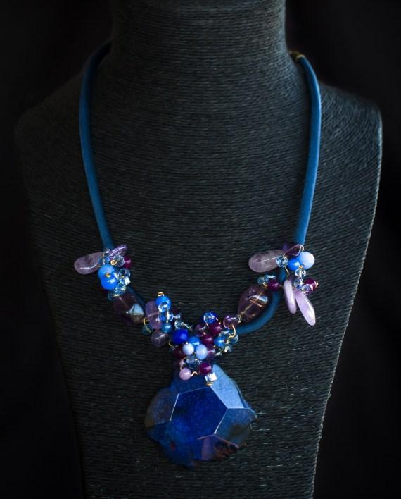 Lilas, Malvas y Azules 1