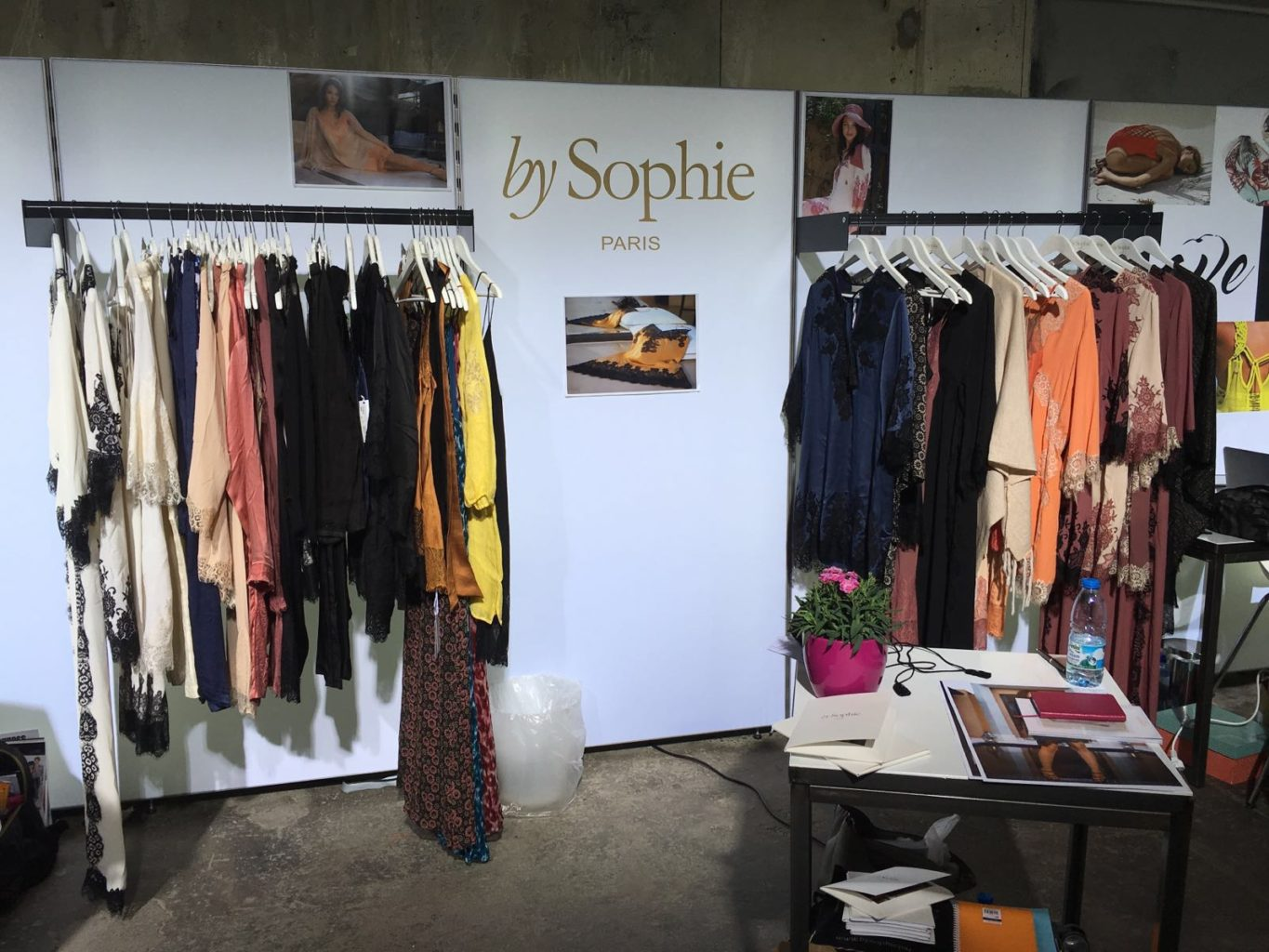 Salon Show Order Berlin Juin 2016 By Sophie Paris - Salon Paris Septembre 2016