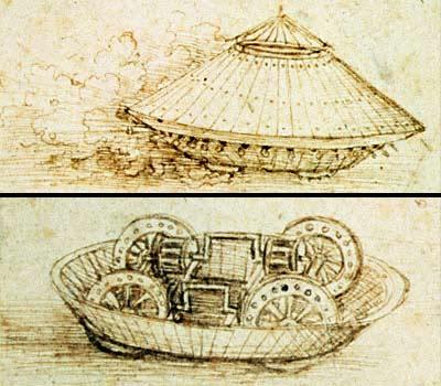 Leonardo da Vinci\u0027s Resume Byte Size Biology