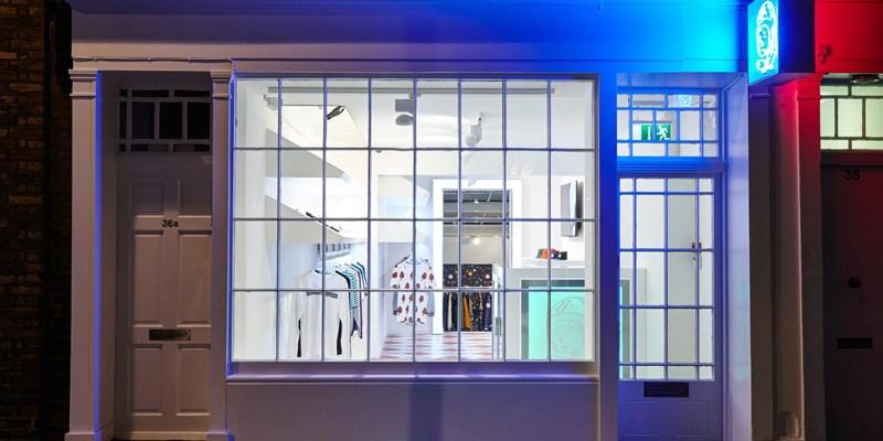 BBC Store Marshall St-4