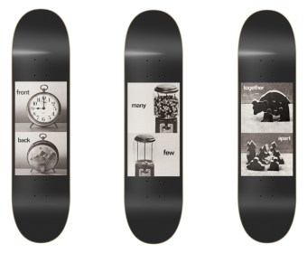 Isle Skateboards Push/Pull 2