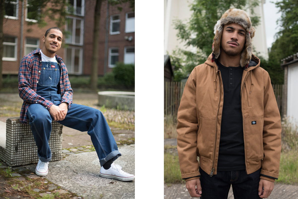 Dickies Lookbook 3