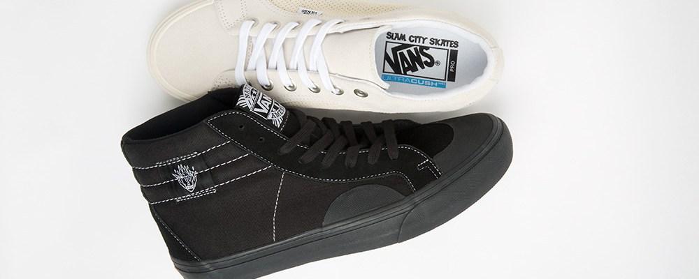 Vans - Slam City Skates