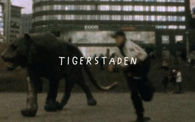 tigerstaden