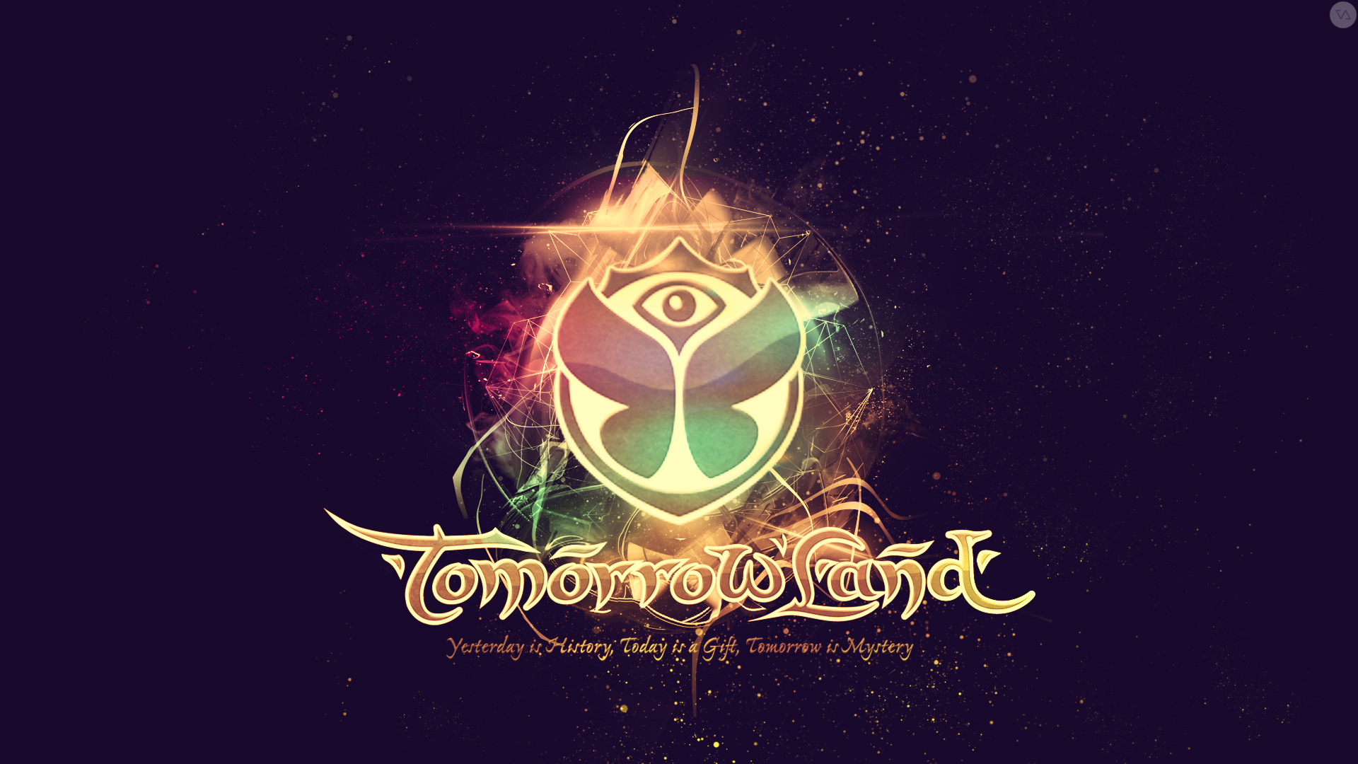 Tomorrowland Tickets Tomorrowland Announces Ticket Information By The Wavs