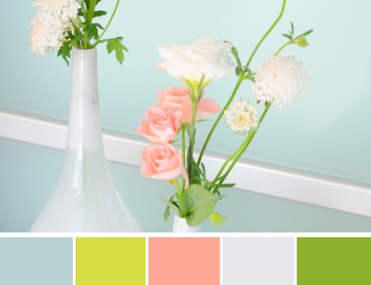 today´s color inspiration
