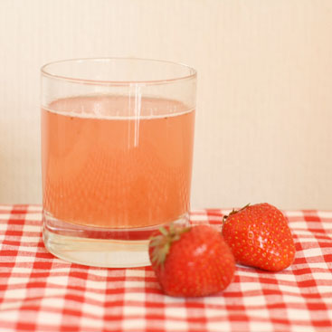 recipe - strawberry lemonade small