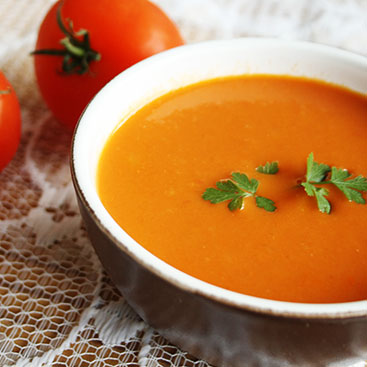 tomato soup recipe small