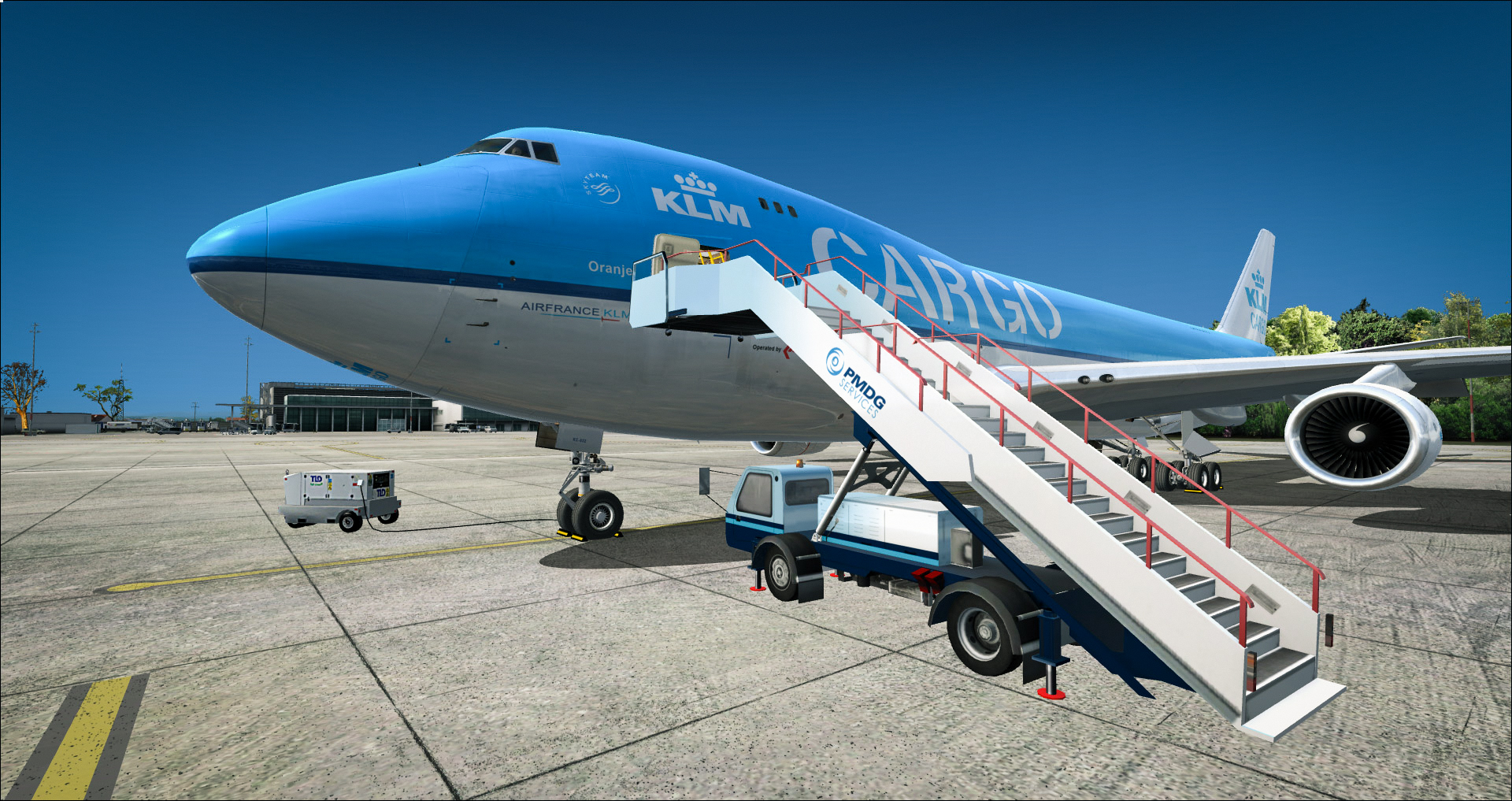 Fsx Planes P3d & Fsx Addons For 2017 • C-aviation