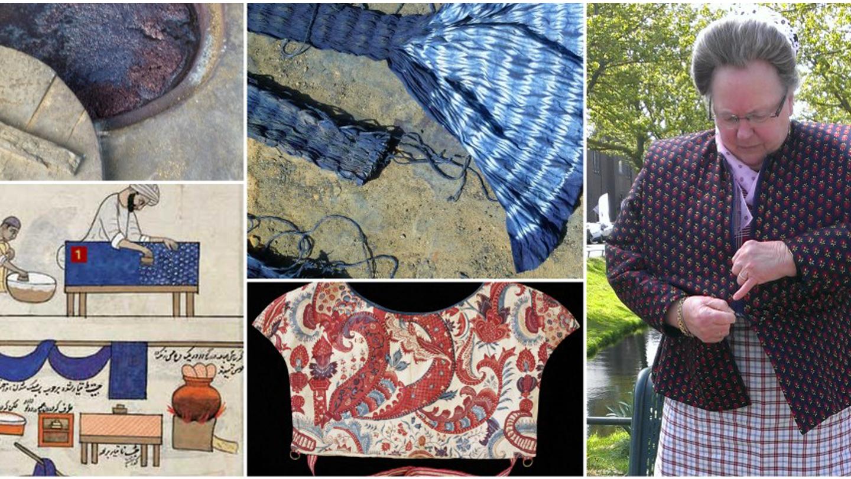 textielfactorij