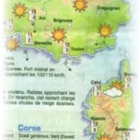 «La carte n'est pas le territoire». Le cas de la Corse, cette presqu'île…