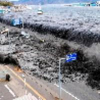 Drame du Japon. Les photos témoignent, implacables
