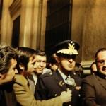 Gustavo Leigh, factieux enchef (11 septembre 1973. Rideau noir sur le Chili et sa démocratie)