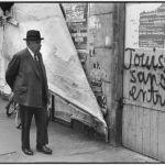 Rue de Vaugirard, Paris, mai 1968