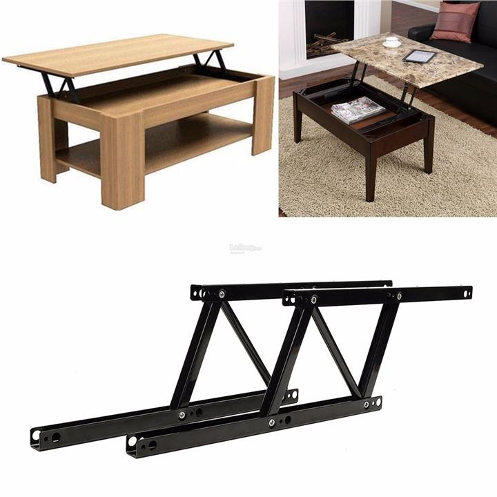 Couchtisch Lift Up 1pair Lift Up Top Coffee Table Lift (end 5/22/2020 11:15 Am)