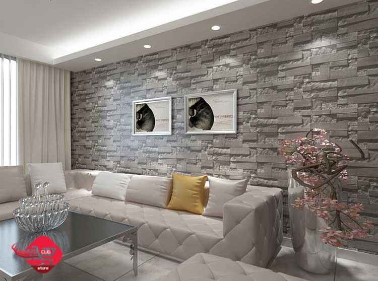 3d Stone Wallpaper Malaysia 2015 Wallpaper Brick Grey Color 3d D End 1 6 2020 10 03 Pm