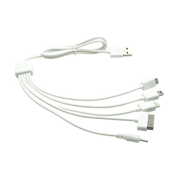 addonics product universal usb power cable