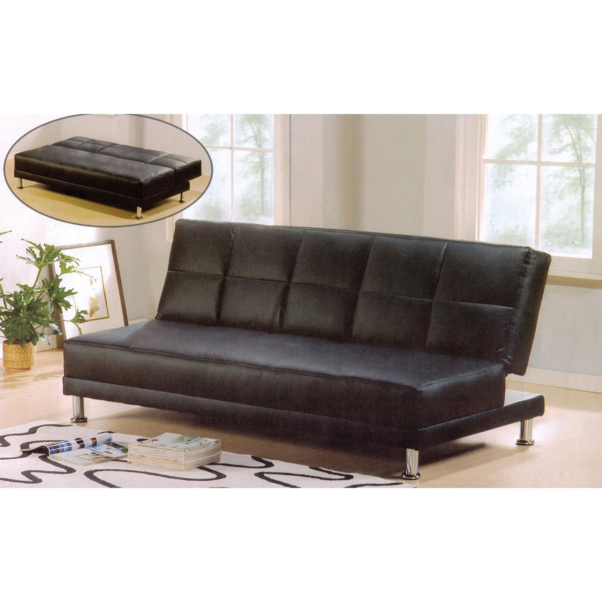 Leather Sofa Bed Cheap | Sofa Beds Amart Furniture