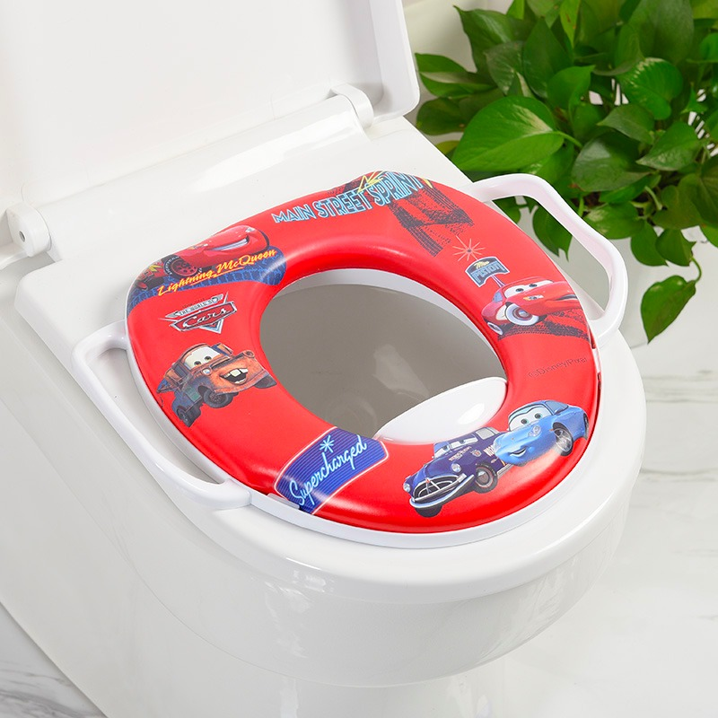 Children Soft Padded Portable Potty (end 1/6/2021 1200 AM)