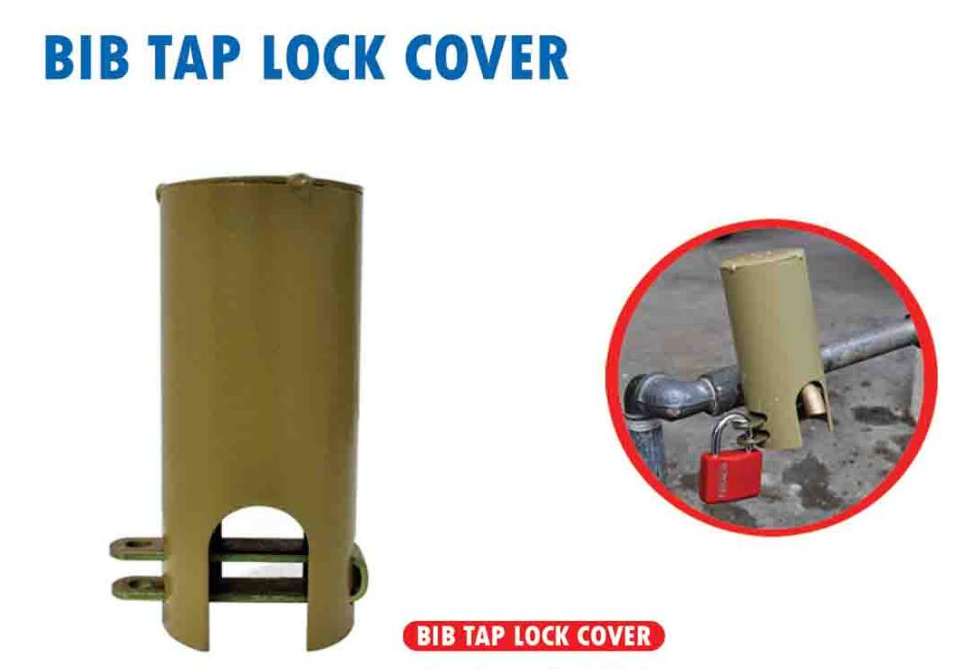 Out Door Water Tap Cover Lock End 1 20 2019 515 Pm