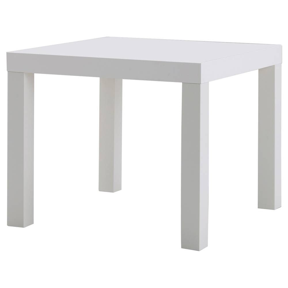 Ikea Table Ikea Lack Side Table White