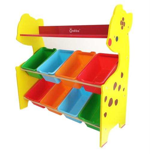 Medium Of Kids Toy Storage