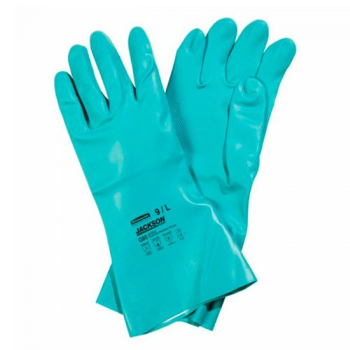 KIMBERLY-CLARK G80 NITRILE CHEMICAL (end 2/22/2019 309 PM)