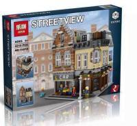 LEGO Compatible Brick Potter Corner (end 9/22/2018 4:15 PM)