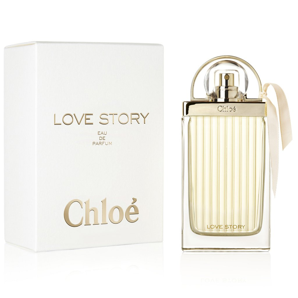 Chloe Eau Love Story By Chloe Eau De Parfum For Women 75ml Edp Original Tester