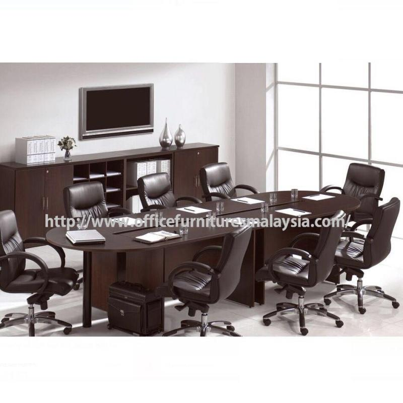 Large Of Modern Conference Table