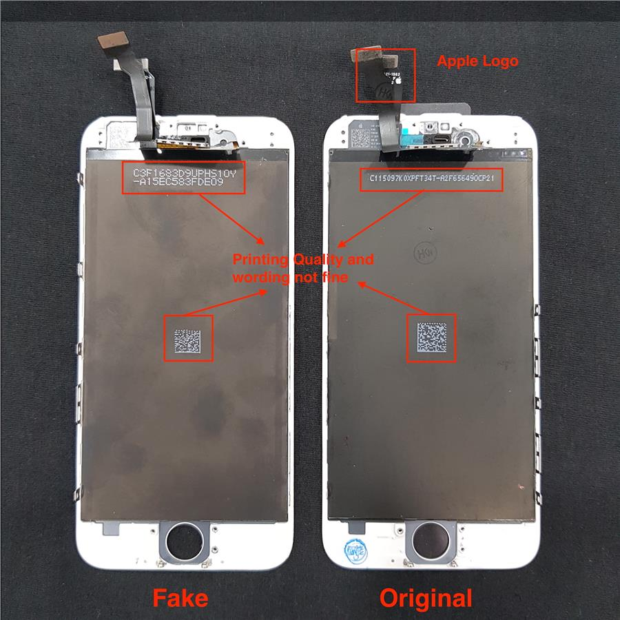 Iphone 6 Ne Kadar Original Iphone Lcd Screen For Iphone 6 6 Plus 6s 6s Plus With Tool
