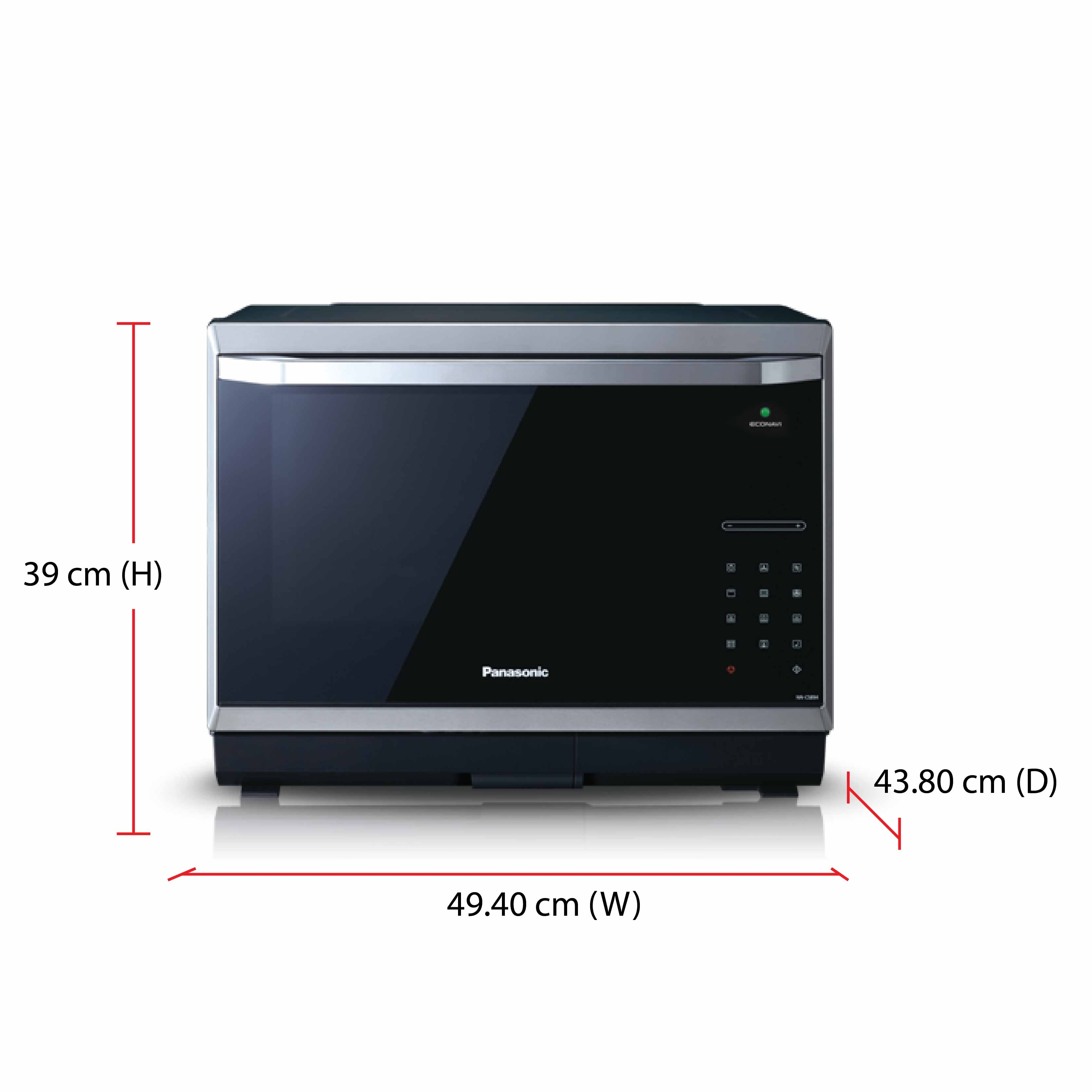 Panasonic Convection Microwave Microwave Oven Inverter Vs Convection Bestmicrowave