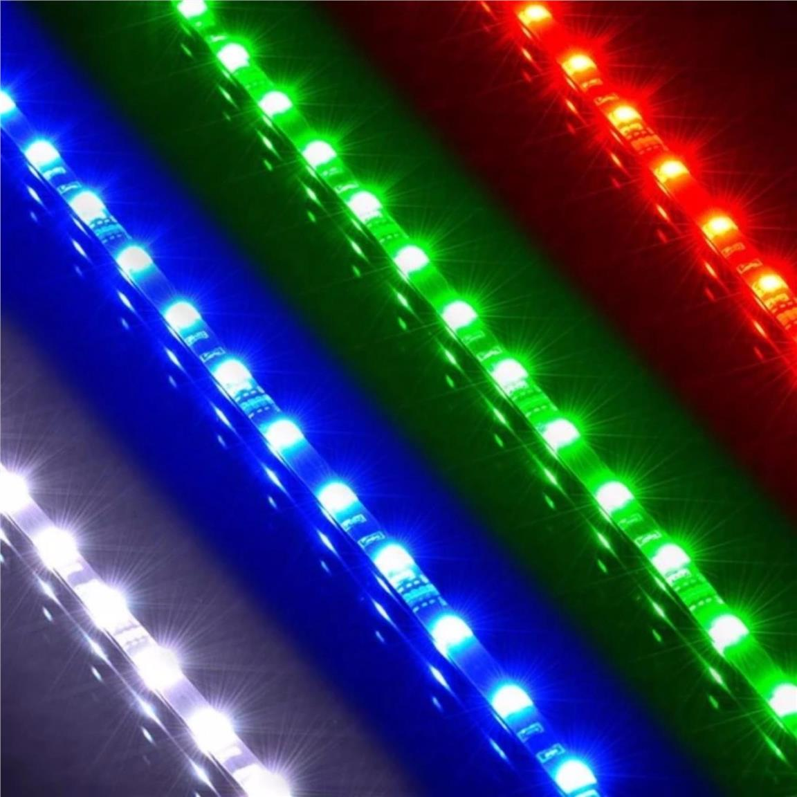 Led Light Strips Rgb Segotep Magnetic Rgb Led Light Strip 30cm