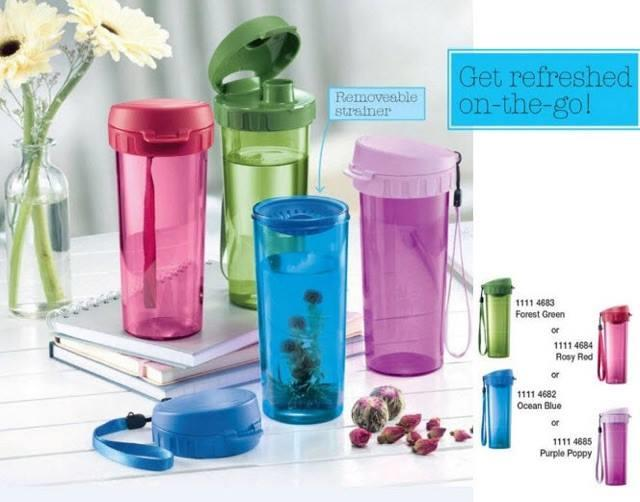 Tupperware Drinking Flask 1 500ml End 4 7 2017 115 Pm