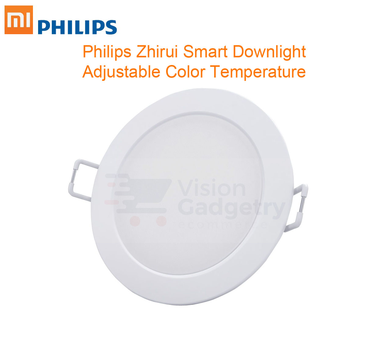 Xiaomi Ceiling Light Philips Xiaomi Philips Zhirui Smart Ceiling End 1 25 2021 12 00 Am