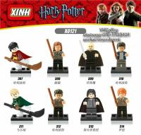 XINH0121 Harry Potter Minifigure (end 7/25/2018 10:15 PM)