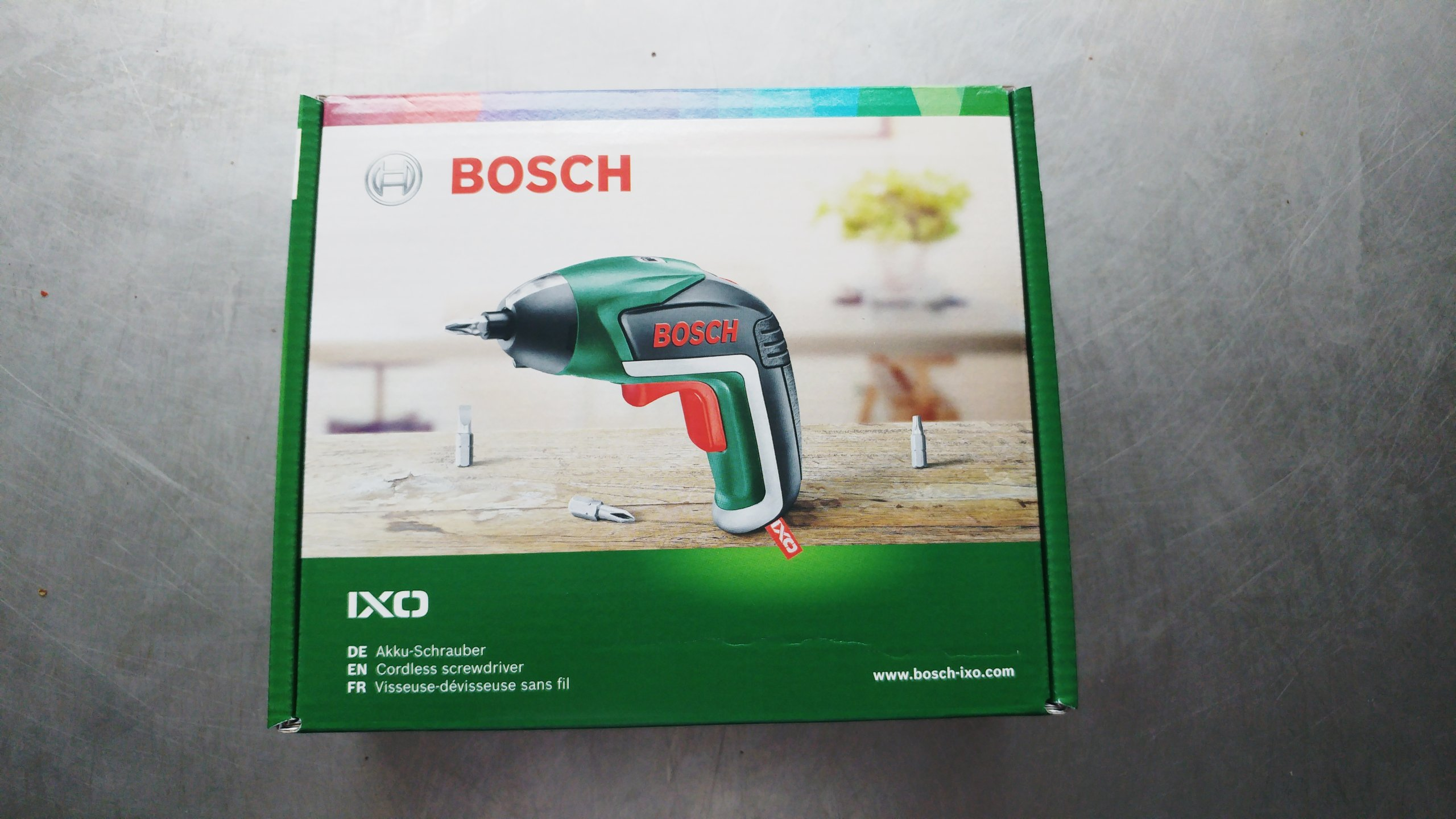 Lattenroste Hammer Bosch Ixo 6 Gallery Of Bosch Ixo Iii Diy Cordless Electric