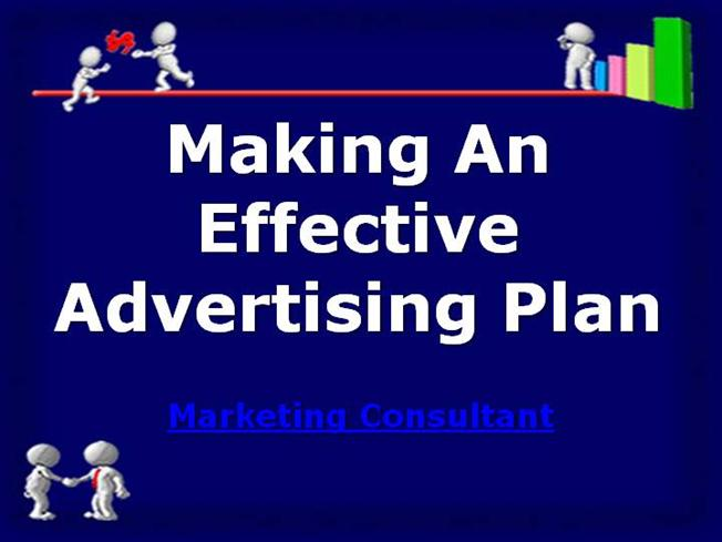 Advertising Plan Business Concept Advertising Word Cloud - advertising plan