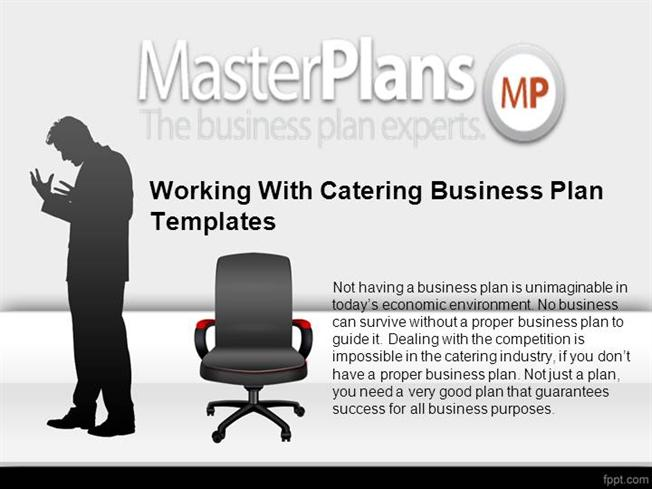 Working With Catering Business Plan TemplatesauthorSTREAM