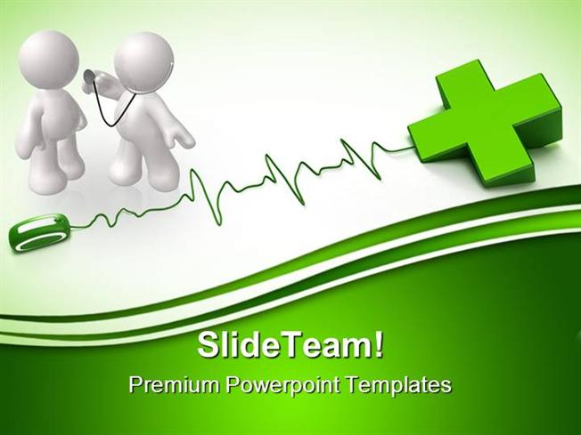 Health Online Medical Powerpoint Themes And Powerpoint Slides Ppt