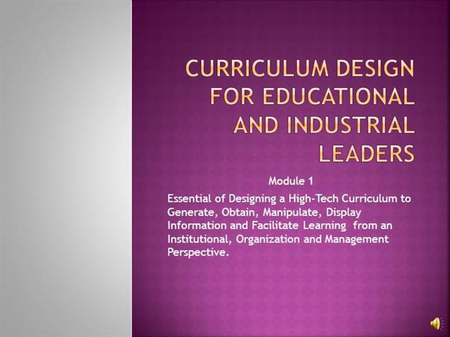 Curriculum InfoauthorSTREAM - copy blueprint education noida