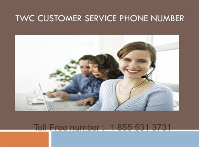 TWC CUSTOMER SERVICE PHONE NUMBER 18555313731authorSTREAM