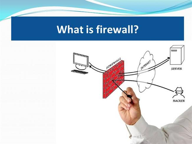 Benefits of Firewall Security ManagementauthorSTREAM