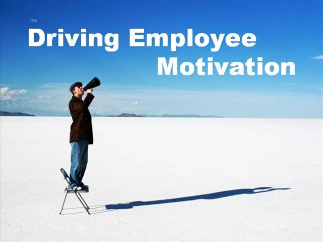 Employee-MotivationauthorSTREAM - Employee Presentations