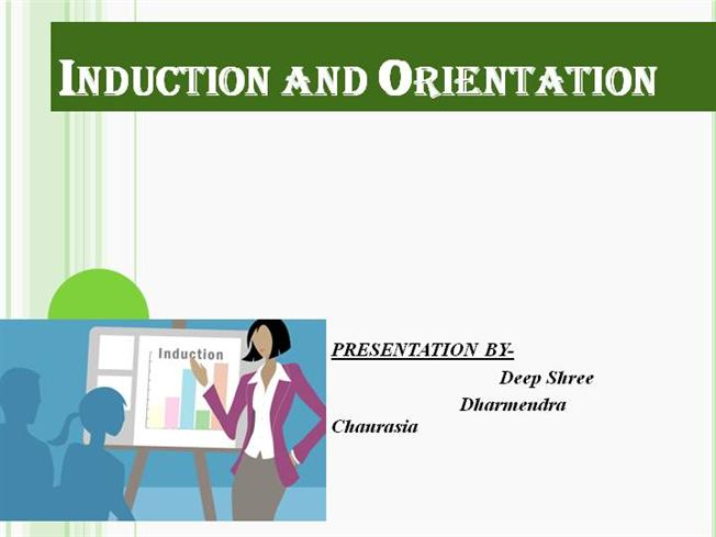new hire powerpoint presentation - Leonescapers