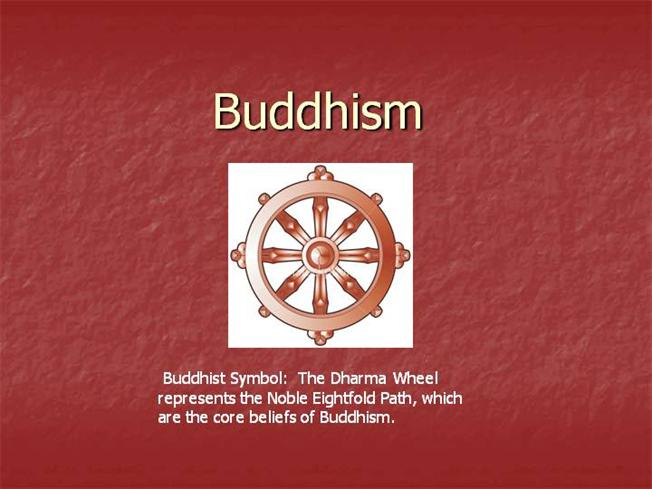 Buddhism PowerpointauthorSTREAM - buddhism powerpoint