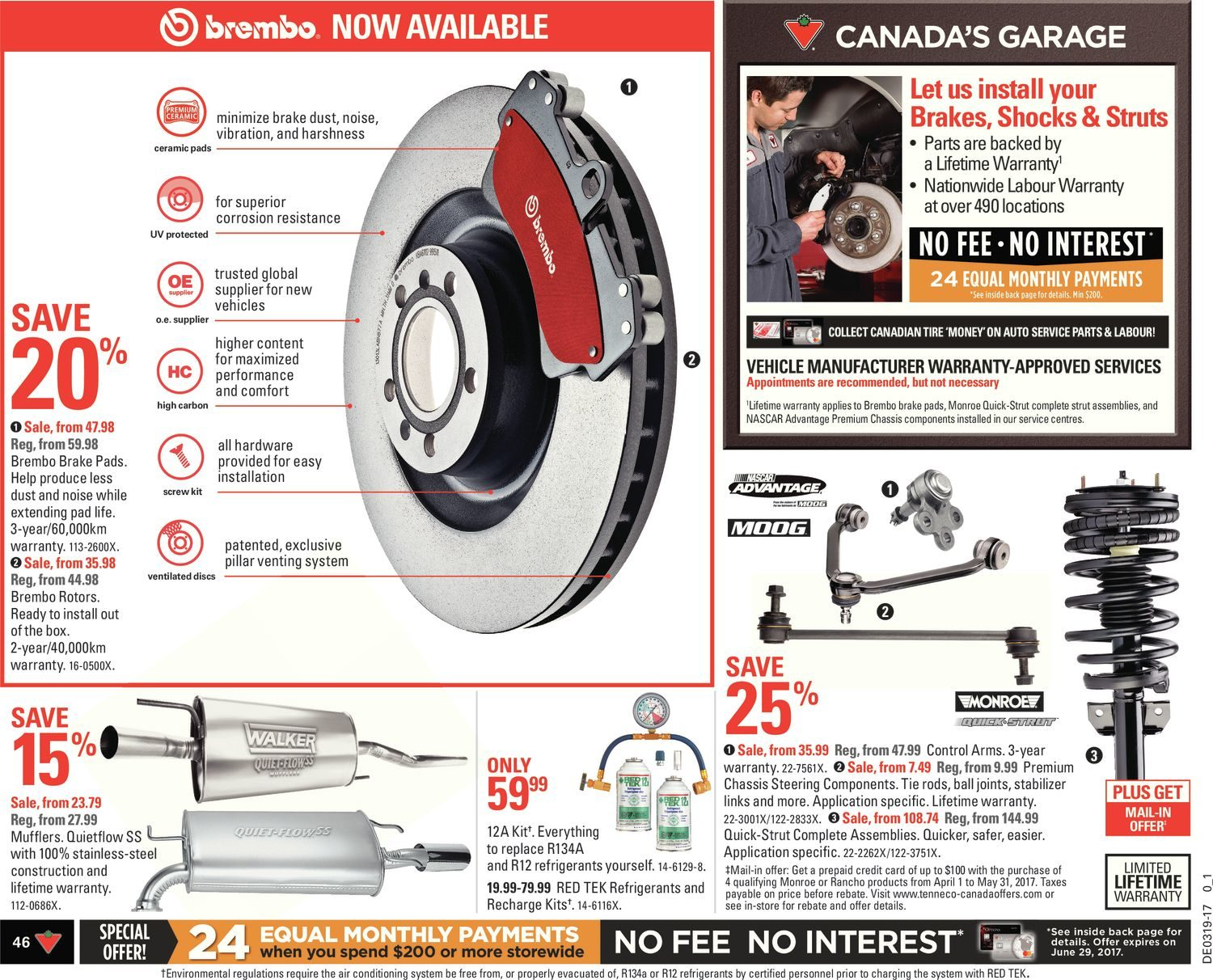 Sofa Legs Canadian Tire Canadian Tire Weekly Flyer Weekly Mom S The Best May 5 11